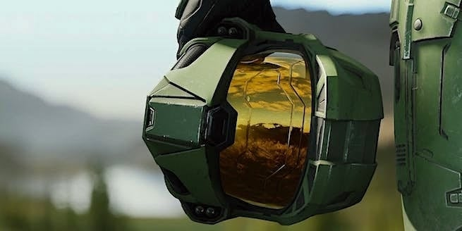 'Halo Infinite' Won't Be At Major Xbox Event Next Month