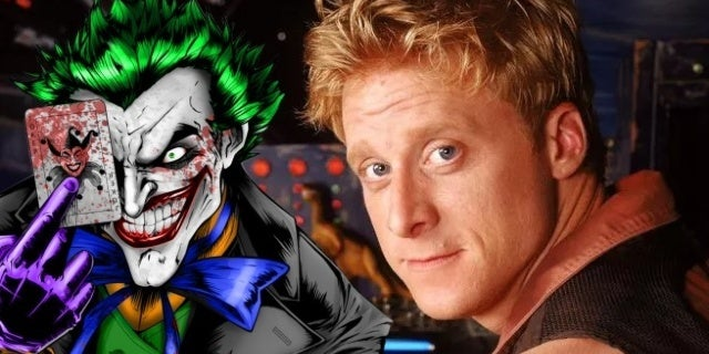 harley quinn alan tudyk the joker