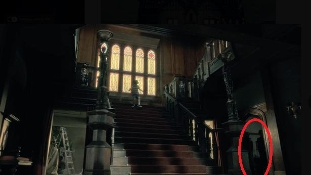 haunting of hill house hidden ghost 19