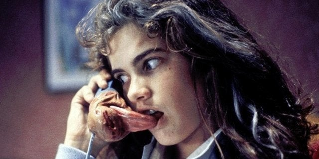 heather langenkamp a nightmare on elm street