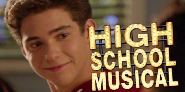'High School Musical' TV Series Casts Joshua Bassett in Lead Role