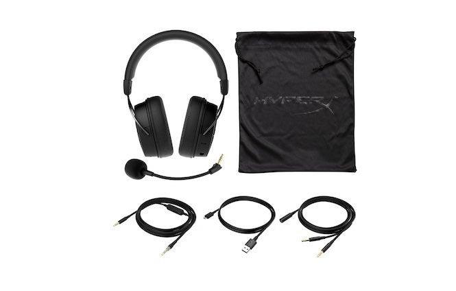 HyperX 4