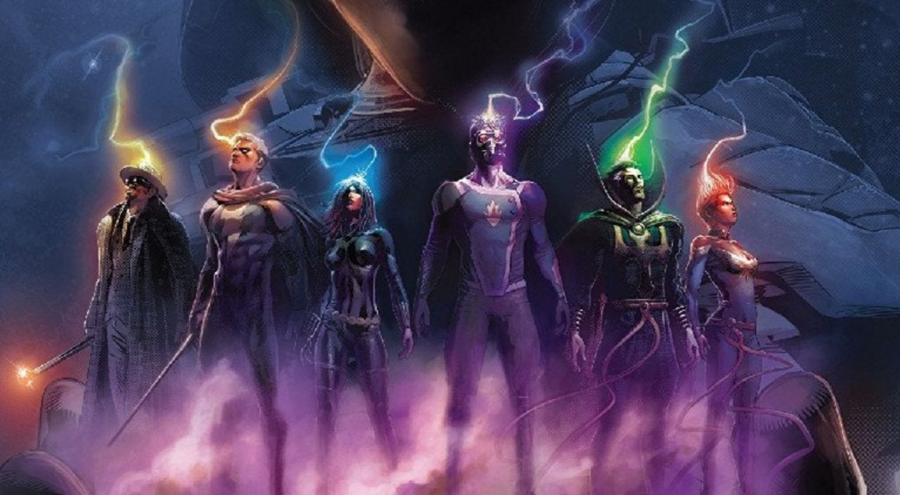 Marvel Reveals the Most Powerful Infinity Stone