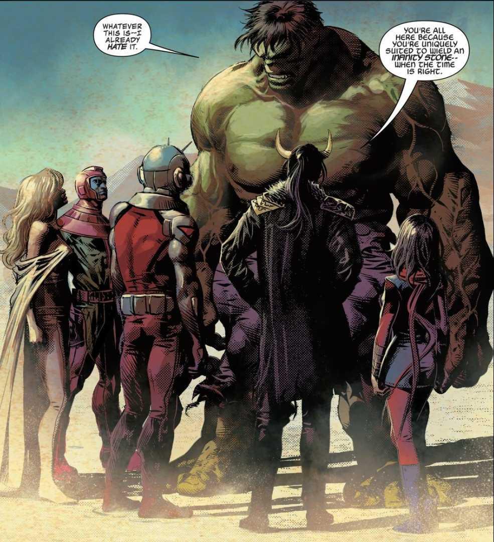 Guerras do Infinito Vingadores Loki