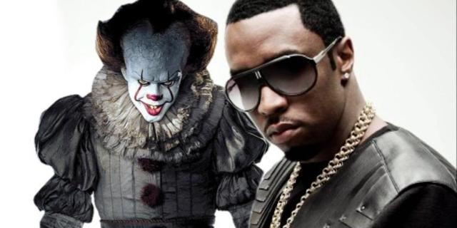 it-chapter-2-diddy-scared-of-clowns-ellen-degeneres