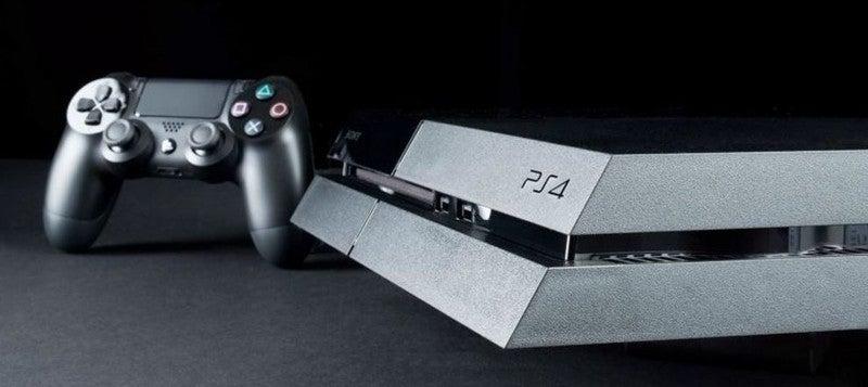 Sony Sues Californian Seller Over Jailbroken PS4 Consoles