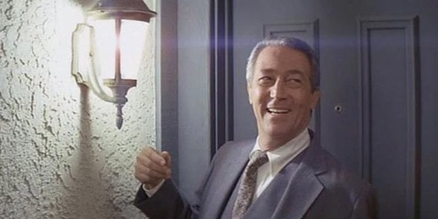 james karen poltergiest