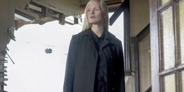 Jessica Chastain Dark Phoenix