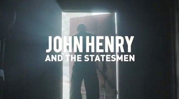 john henry statesmen