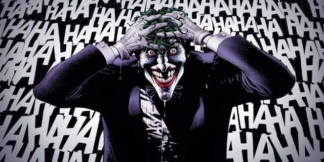 Joker Movie Joaquin Phoenix Clown Running