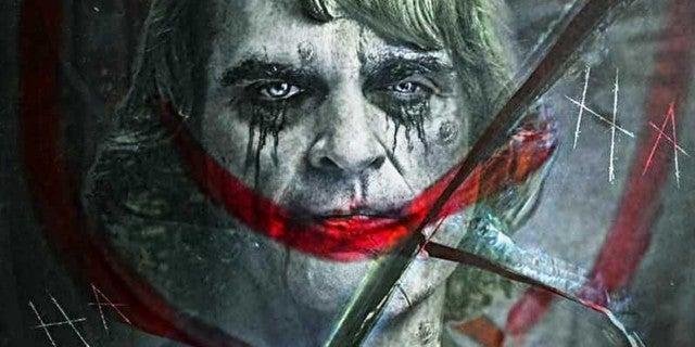 Joker Movie Set Photos Newark New Jersey