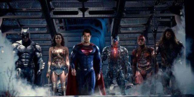 Justice League Original Ending Boom Tube Darkseid