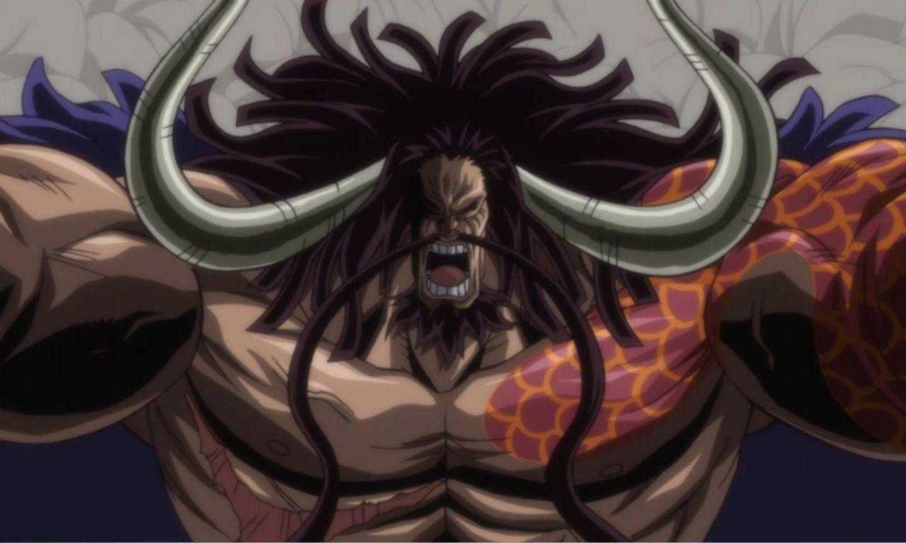 Kaido-One-Piece