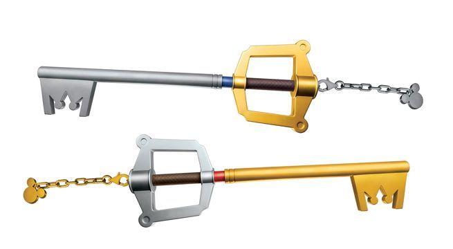 kingdom-hearts-replica-keyblades