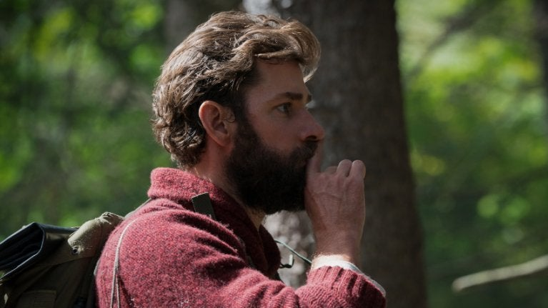 Krasinski A Quiet Place
