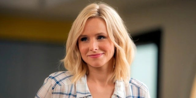 kristen bell the food place