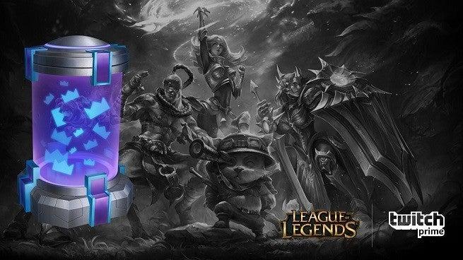 Prime League League Of Legends