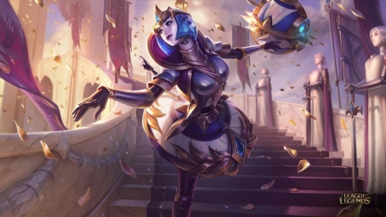 League of Legends' Will Be Featured in Netflix's '7 Days Out