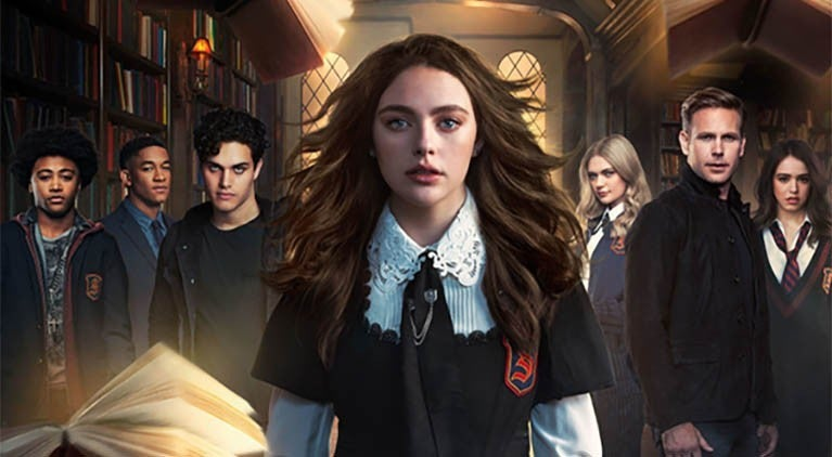 legacies header