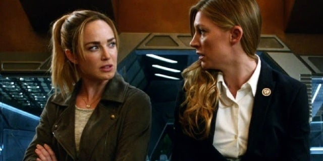 legends of tomorrow avalance