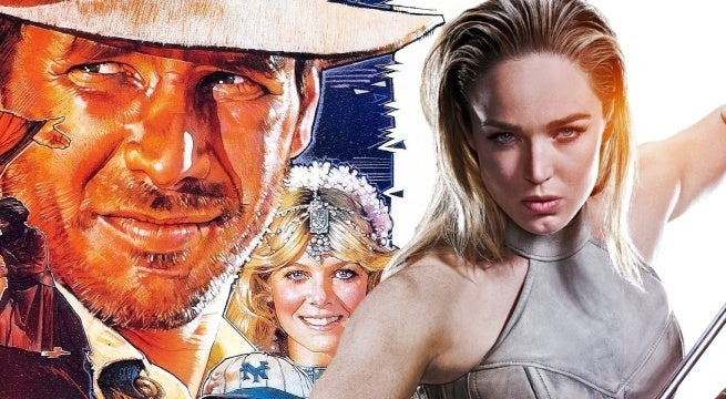 legends of tomorrow caity lotz indiana jones and the temple of doom