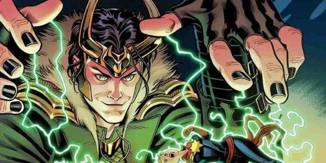 Marvel Makes Major Change to Loki