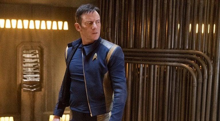 Lorca Star Trek Discovery