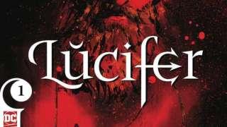 Lucifer (2018) #1