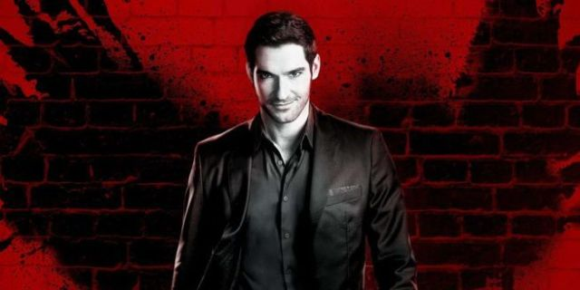 Tom Ellis Reportedly Spotted as Lucifer on Crisis on Infinite Earths Set