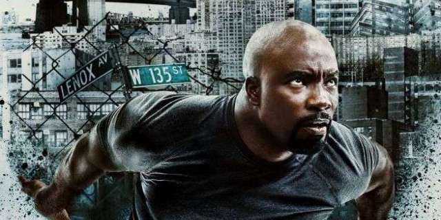 'Luke Cage' Cancelled at Netflix, No Season 3 Coming