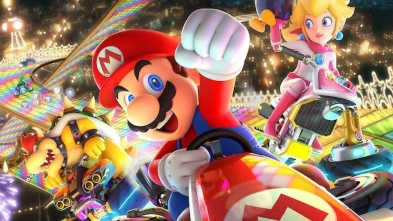 Super Nintendo World to Include Score-Tracking Wristbands