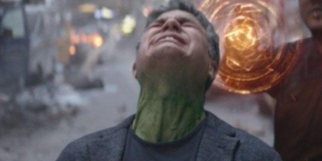 Mark Ruffalo Avengers 4