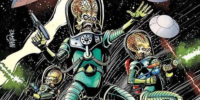 mars attacks dynamite 1 cover