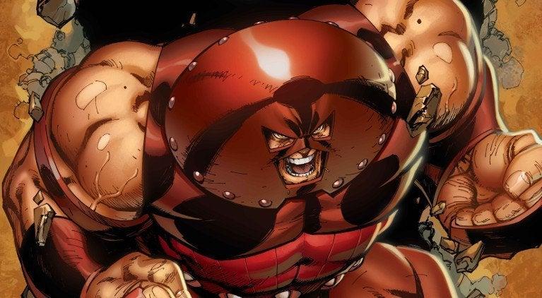 Marvel Juggernaut