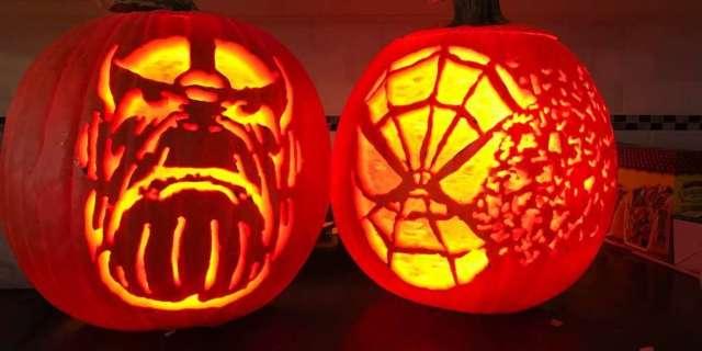 marvel-pumpkins