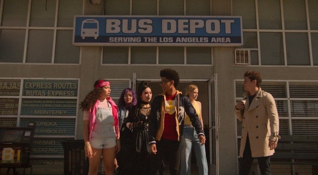 Marvel's Runaways Season 2 Premiere Review