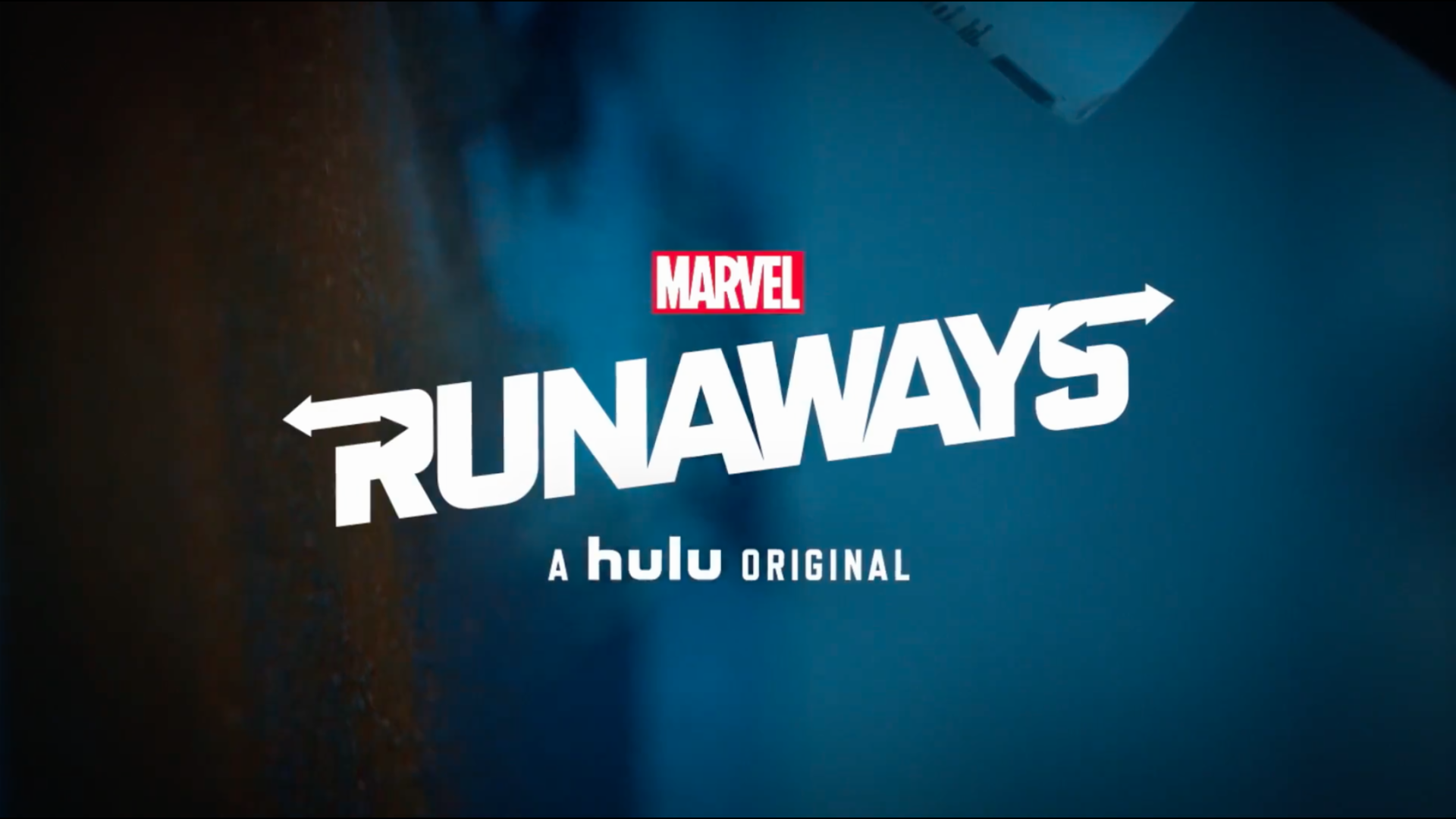 Marvel's Runaways Season 2 TRAILER screen capture