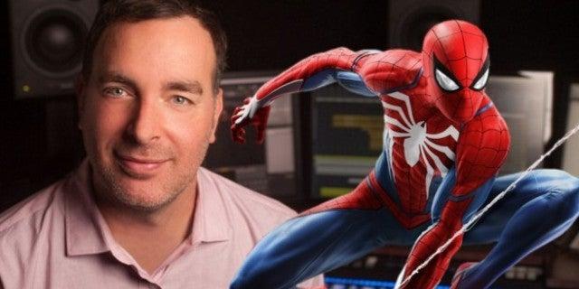 Marvel's Spider-Man John Paesano
