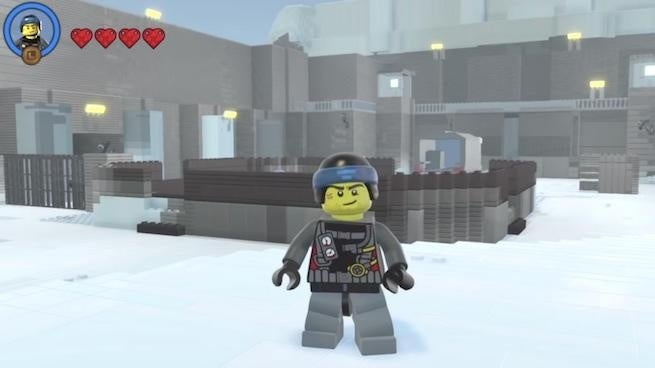 metal gear solid lego