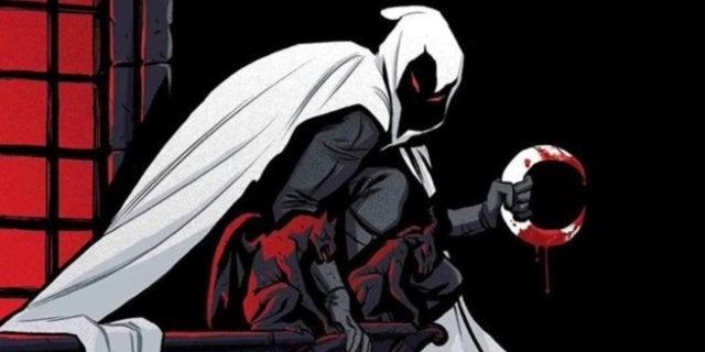 Moon Knight #200 Review - Cover