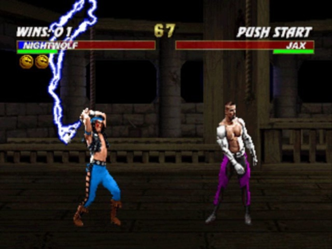 Ed Boon Shares Classic Behind-the-Scenes 'Mortal Kombat 3' Video