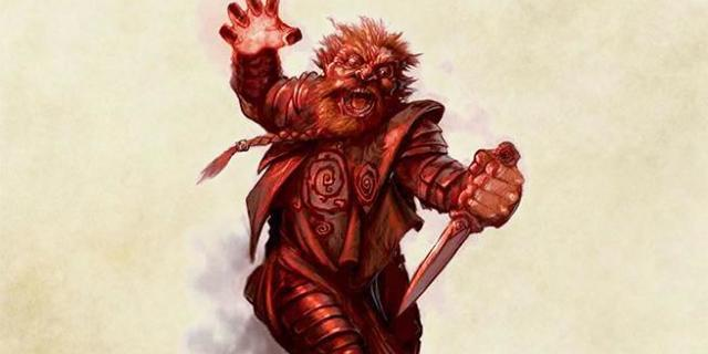 Someone Made a Murder-Hobo Class for 'Dungeons Dragons'
