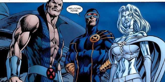 Namor Best Marvel Hero - X-Men