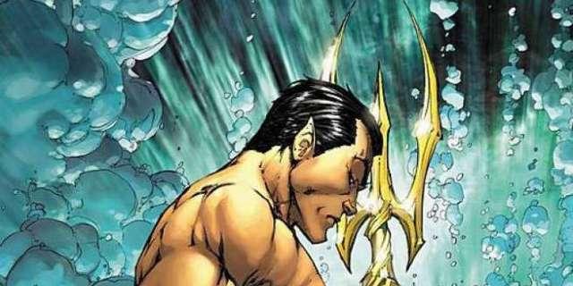 Namor MCU Movie - Cover