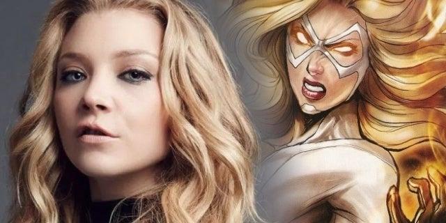 Marvel Fan Imagines Natalie Dormer as Dark Avengers' Moonstone