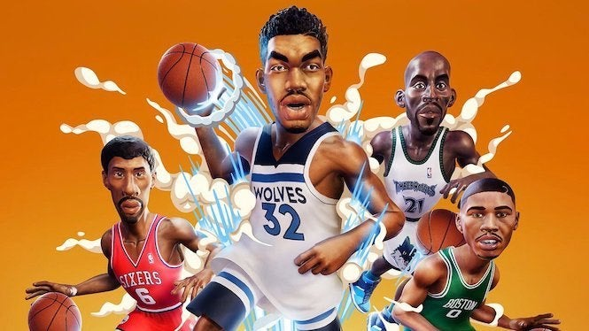 NBA 2K4