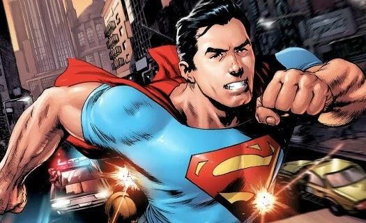 new 52 superman jeans