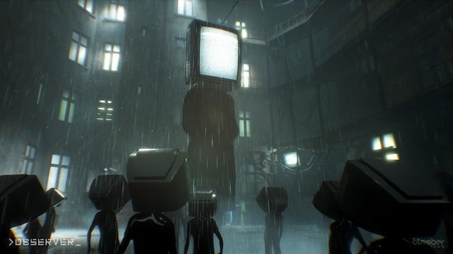 PS4: 6 Horror Games To Play This Halloween
