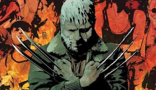 old man logan 50
