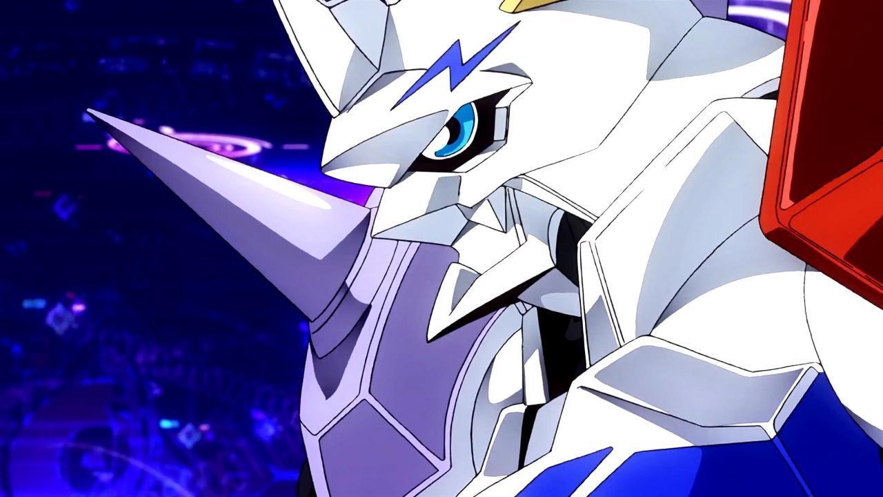 Omnimon-Digimon
